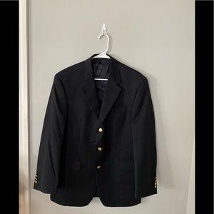 Ralph Lauren Men's Size 40R Blazer Jacket